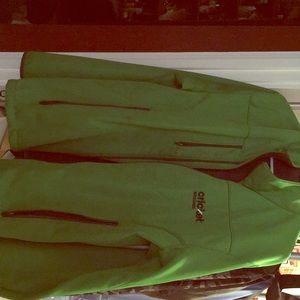 ... Eddie Bauer cricket wireless branded new jacket! 3ef6019bd0ee